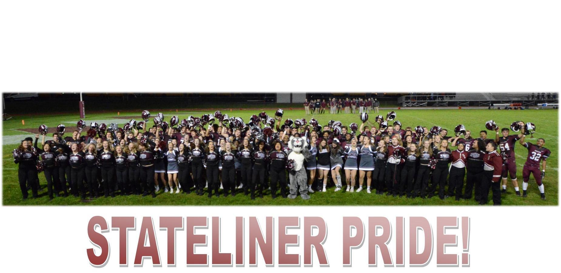 Stateliner Pride