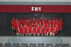 6th Grade Graduates