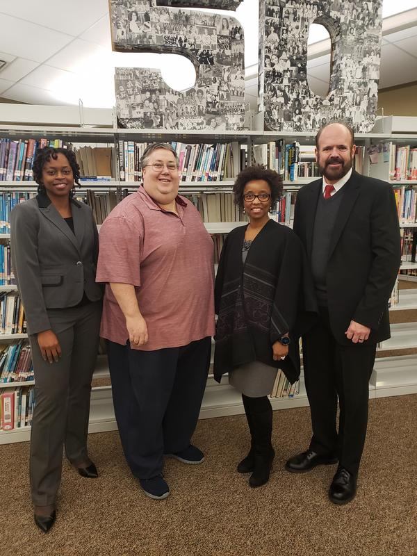 2020 Elected Board of Education Members Featured Photo