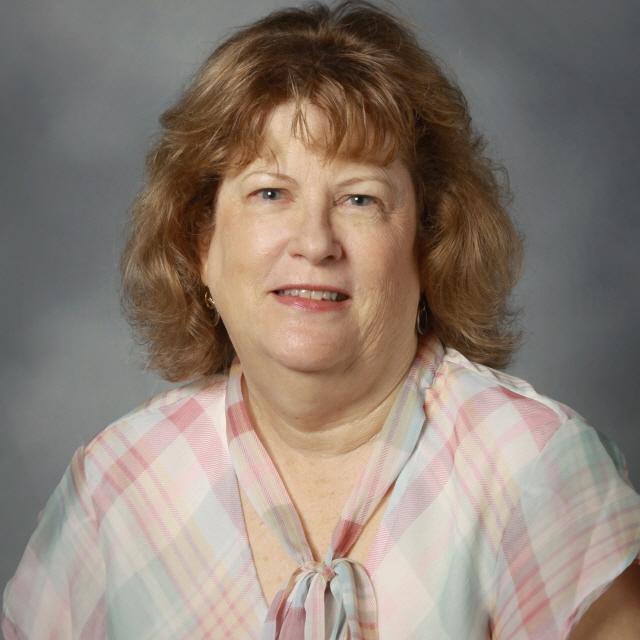 Gail Hartman's Profile Photo