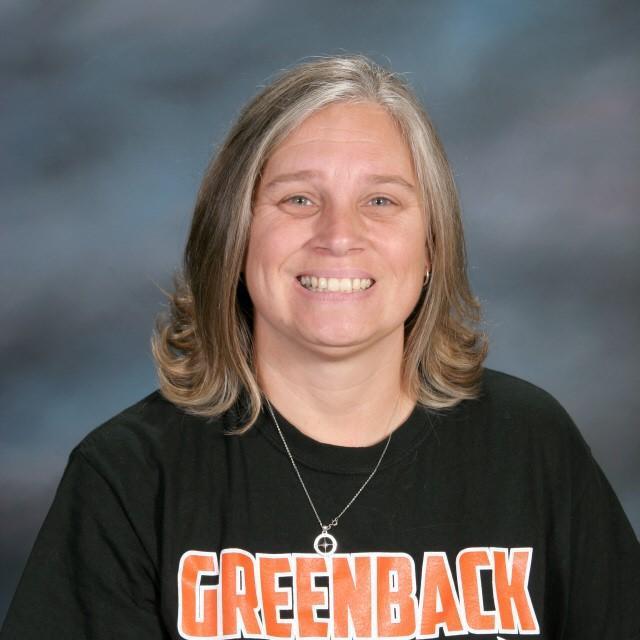 Jessica Spafford's Profile Photo