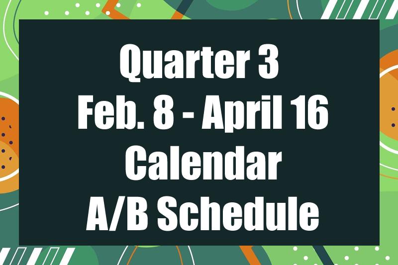 Image Q3 Feb 8 thru April 14