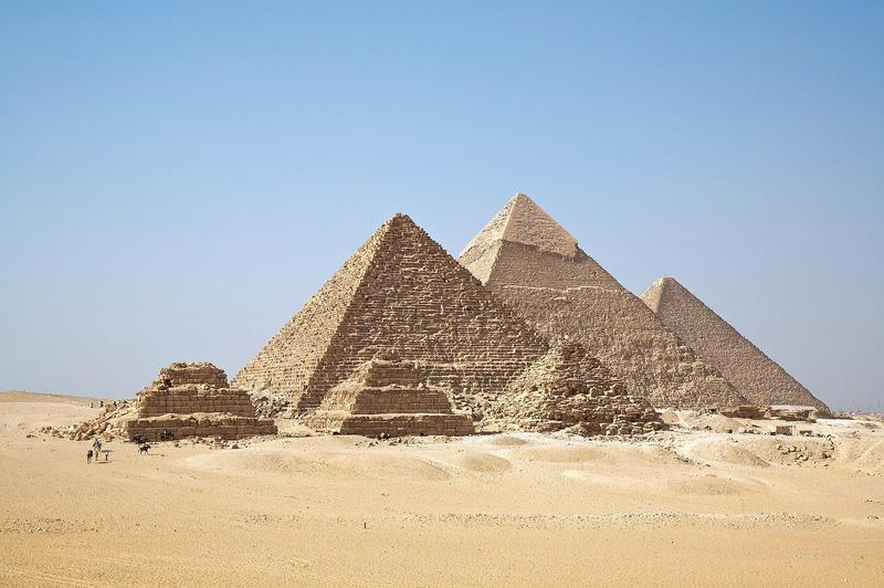 Cultural Arts Day is Coming - Egypt! Featured Photo