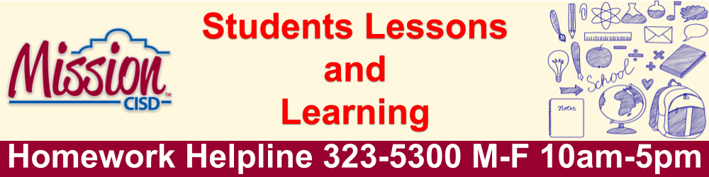 Students Lessons and Learning
