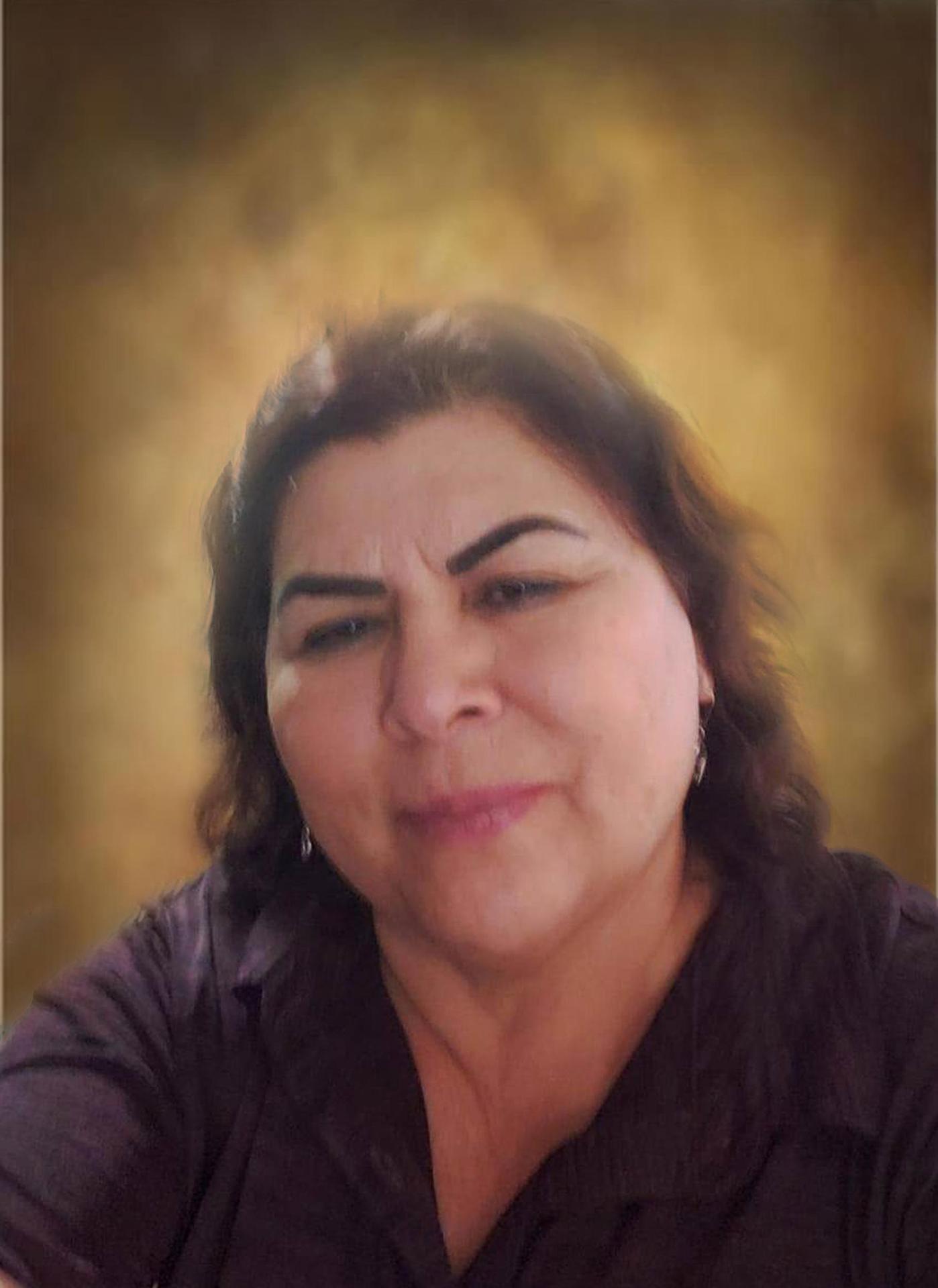 Marta Bolanos