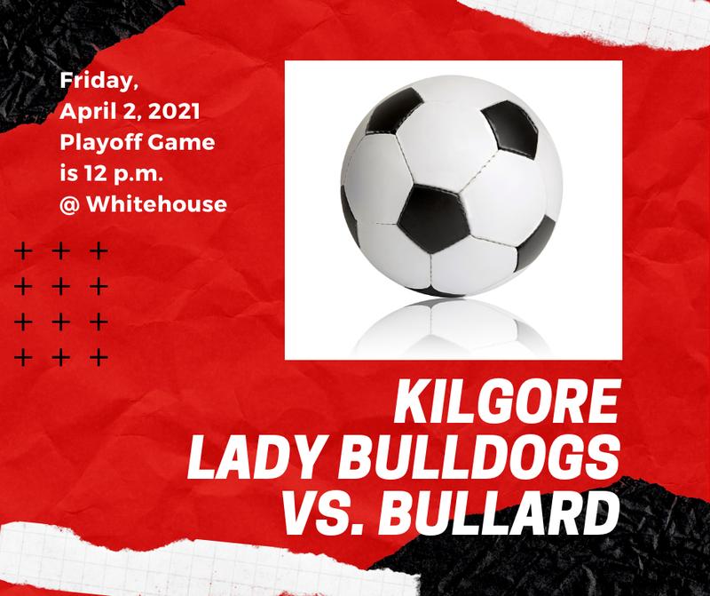 Lady Bulldog Soccer Featured Photo