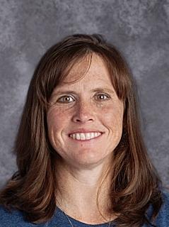 Heather Cook - Speech/Language Pathologist.