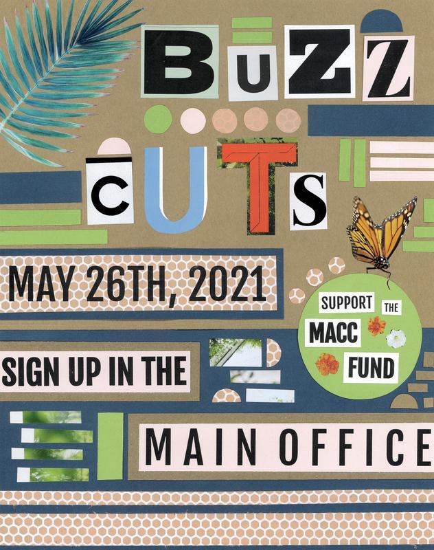 buzz cuts poster