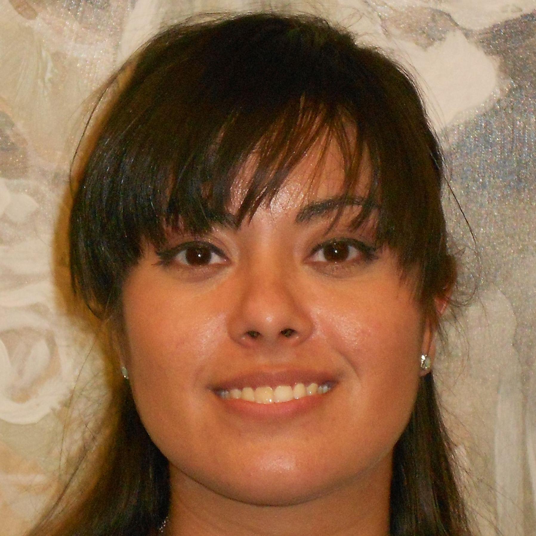 Ashley Wurtz's Profile Photo