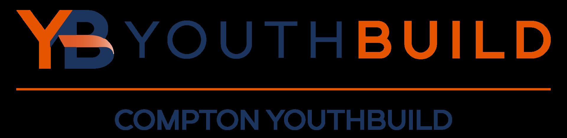 Compton YouthBuild Logo