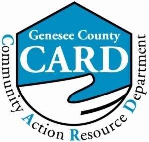 Genesee County Community Action Resource Department logo