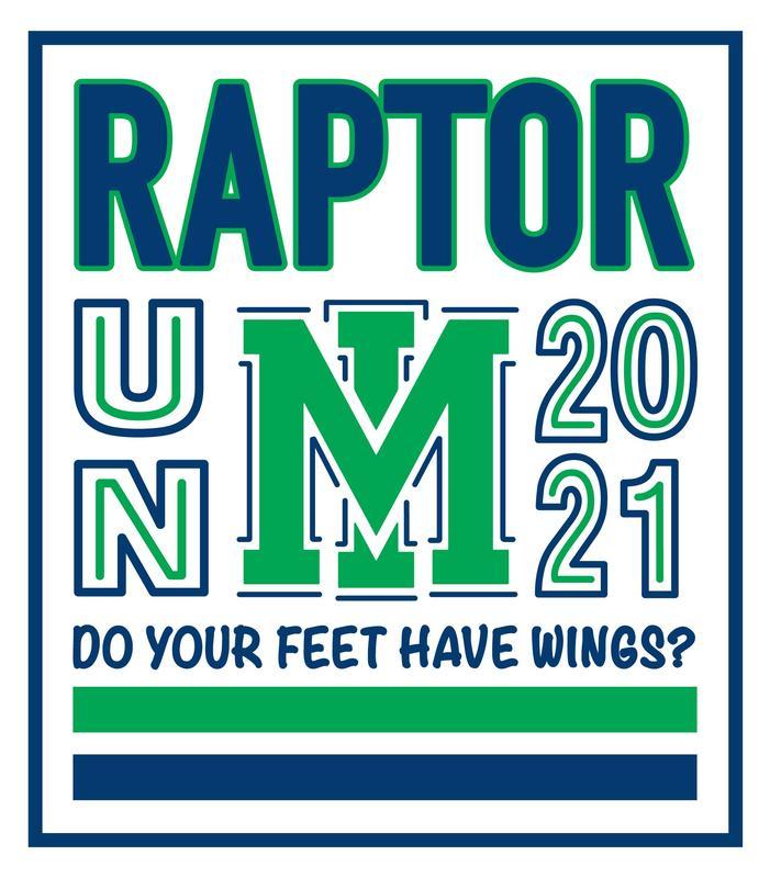 Raptor Run 2021! Featured Photo