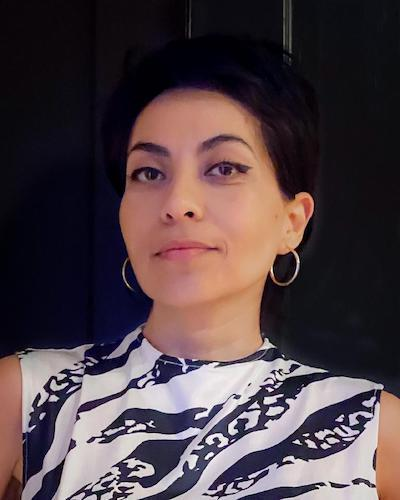 Photo of Board Member, Wendy Carrera