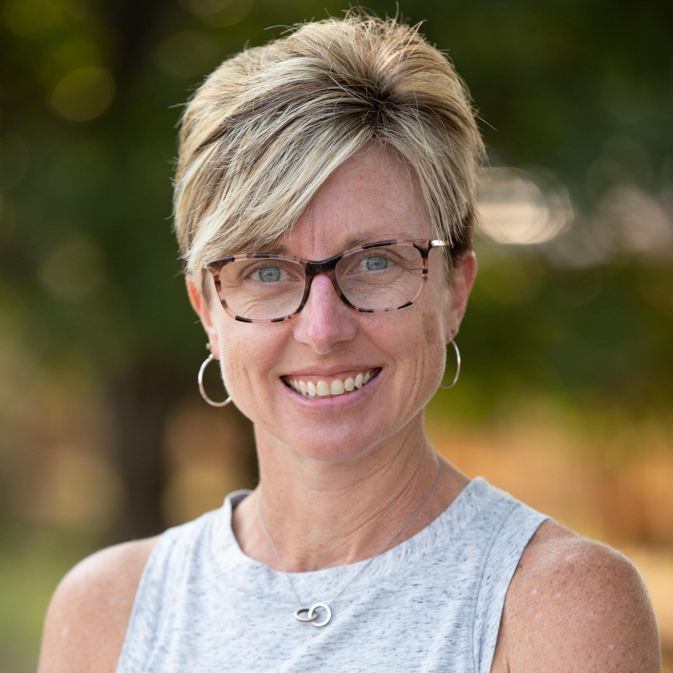 Amy Ball's Profile Photo