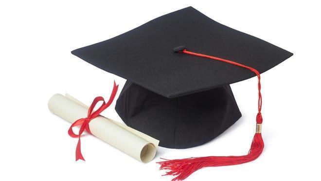 2021 K and 5th Graduation