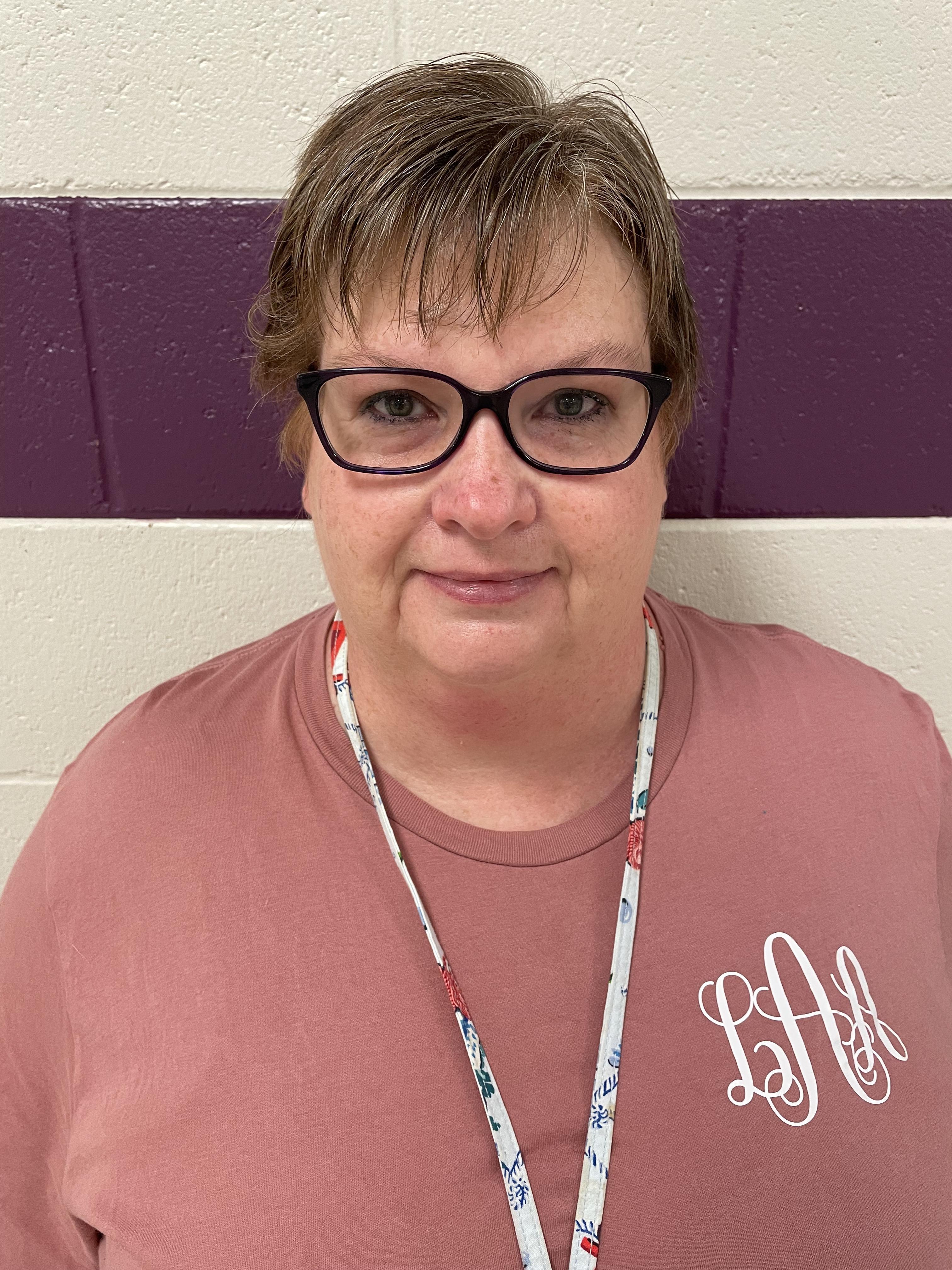 Leigh Anne Adams's Profile Photo