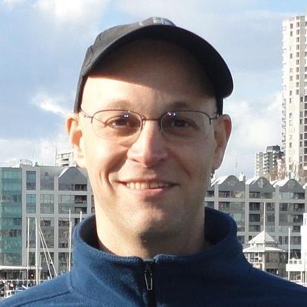 Mark Levenstien's Profile Photo