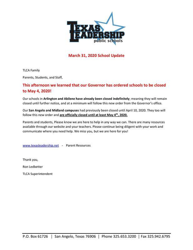 TLArlington_Governor May Closure Notice 03312020-page-001.jpg