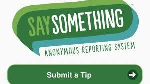 Anonymous Reporting Form Featured Photo
