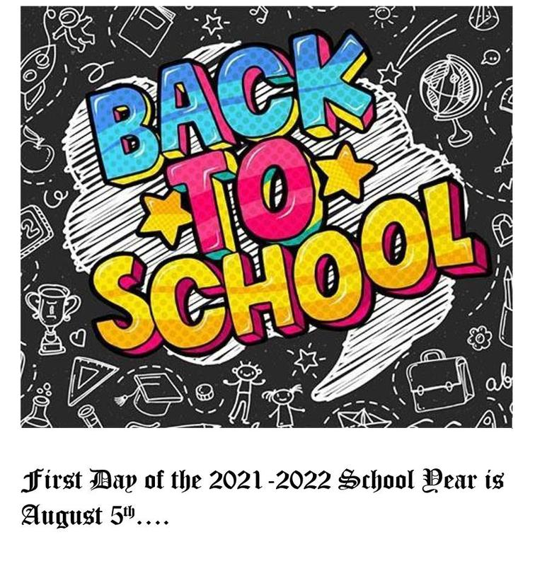 New School Year Featured Photo