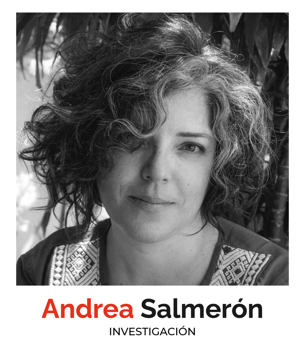 Andrea Salmerón