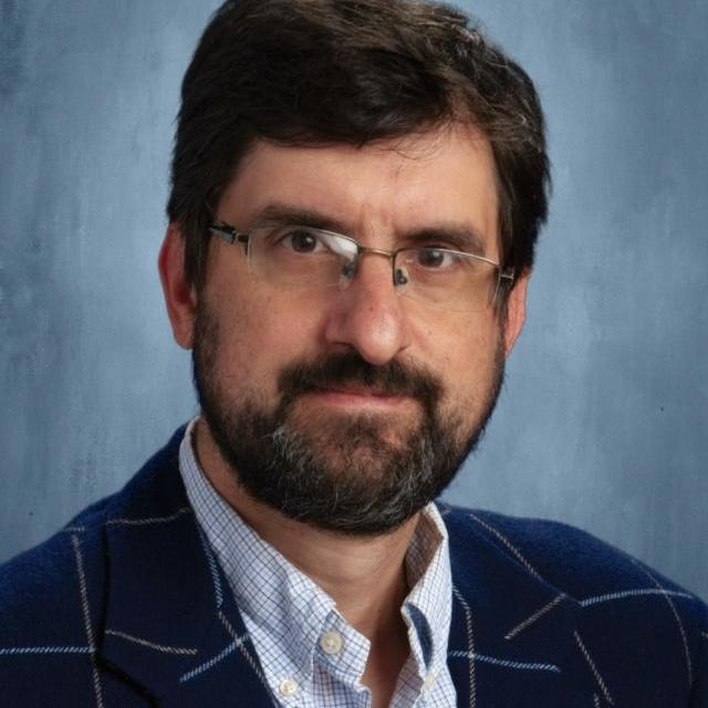 Robert Mitchell's Profile Photo