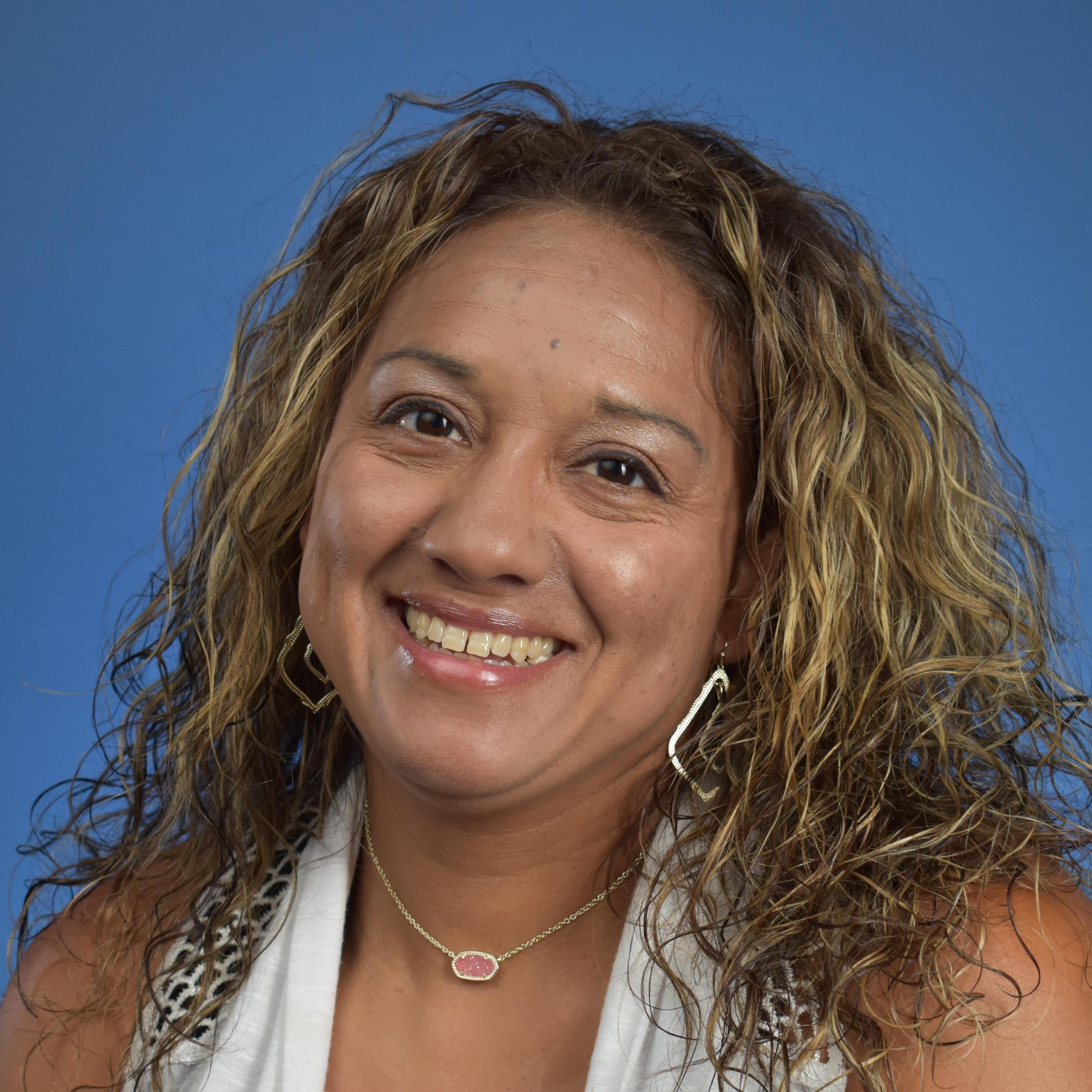 Jessica Gonzales's Profile Photo