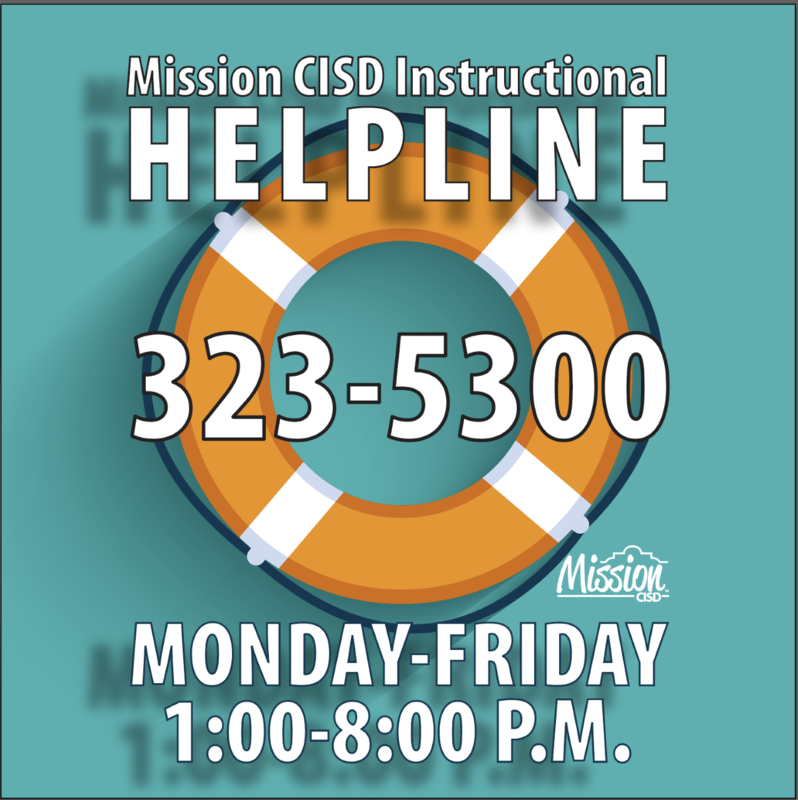 Instructional Helpline Featured Photo