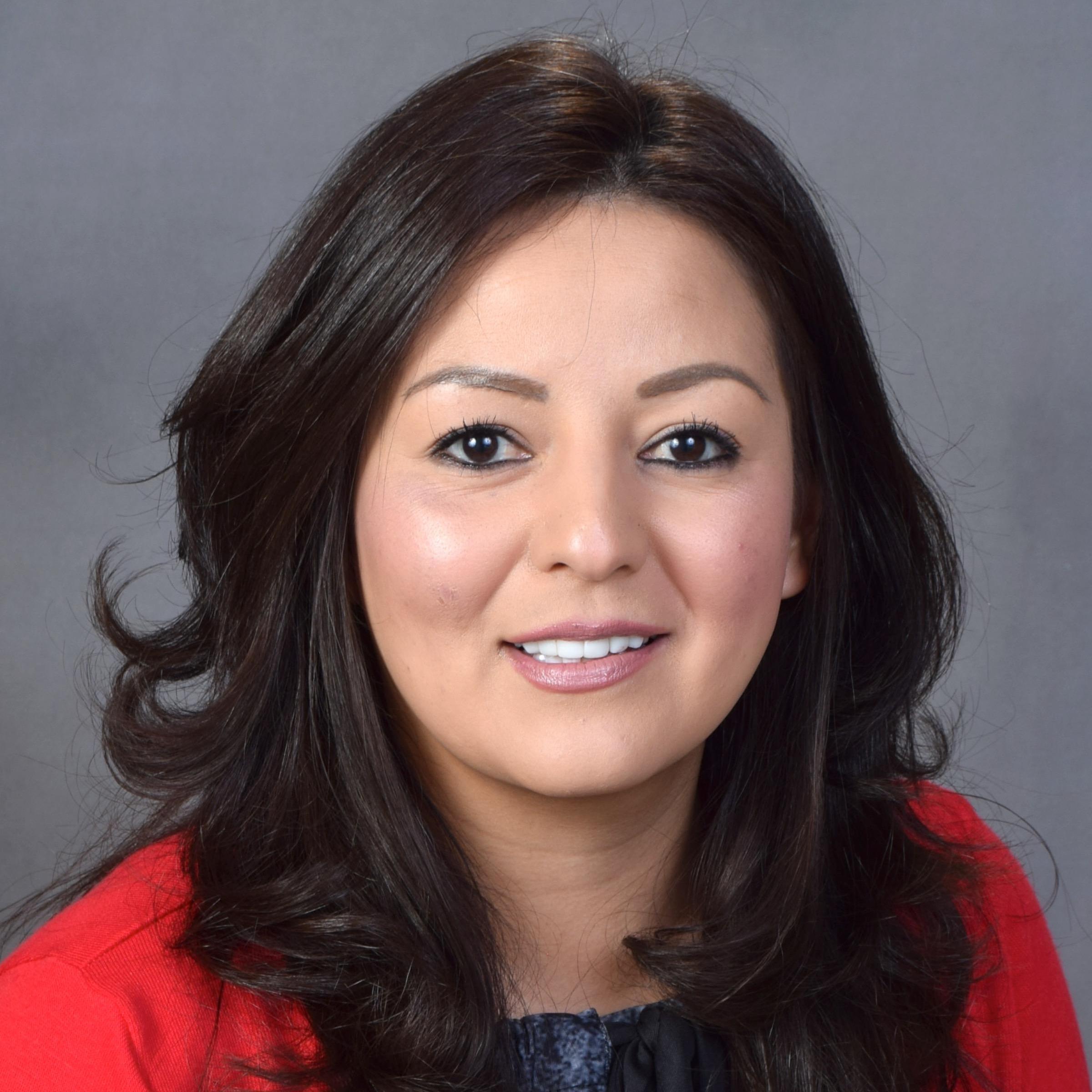 Lorena Portillo's Profile Photo