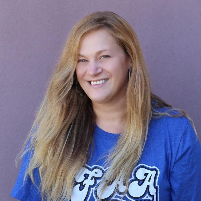Lauren Sadler-Davis's Profile Photo