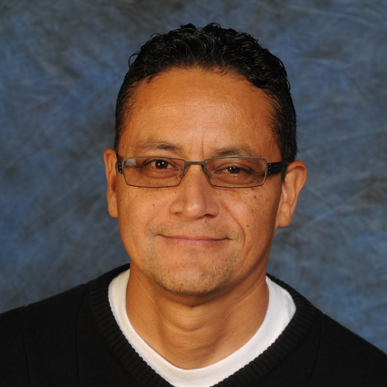 Rene Silva's Profile Photo