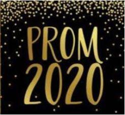 graphic reads prom 2020