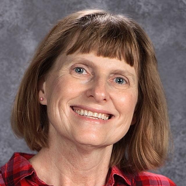 Anita Pursley's Profile Photo