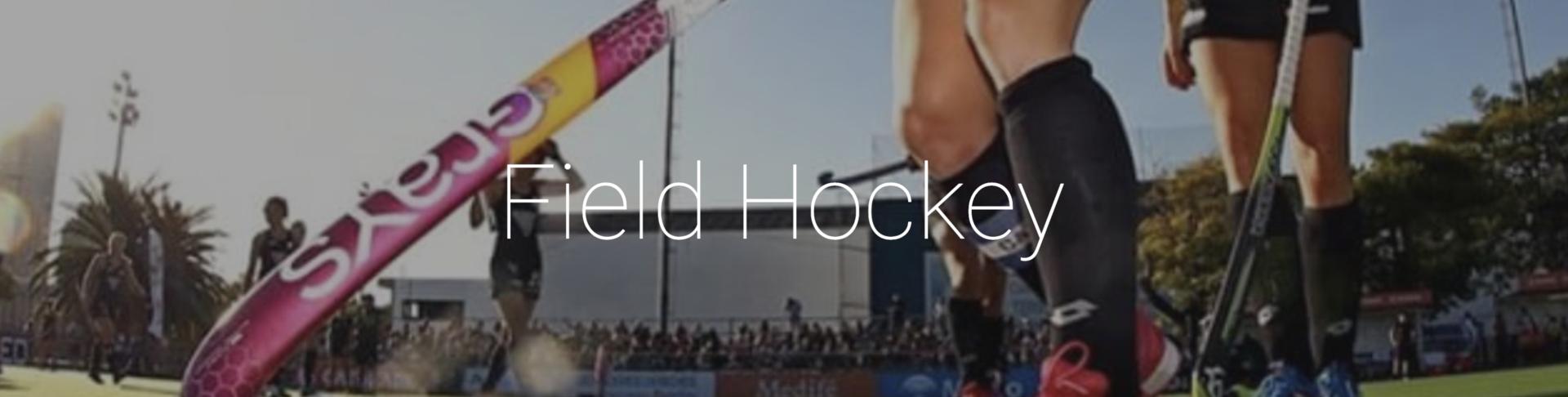 Field Hockey Image