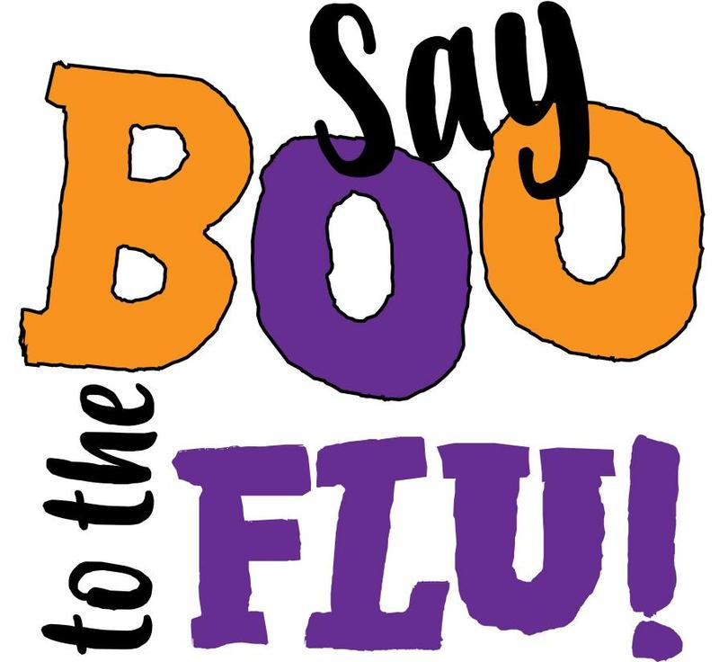 Boo to the Flu! Thumbnail Image