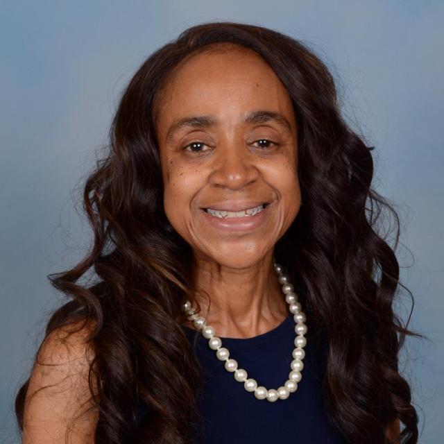 Phyllis Scott's Profile Photo