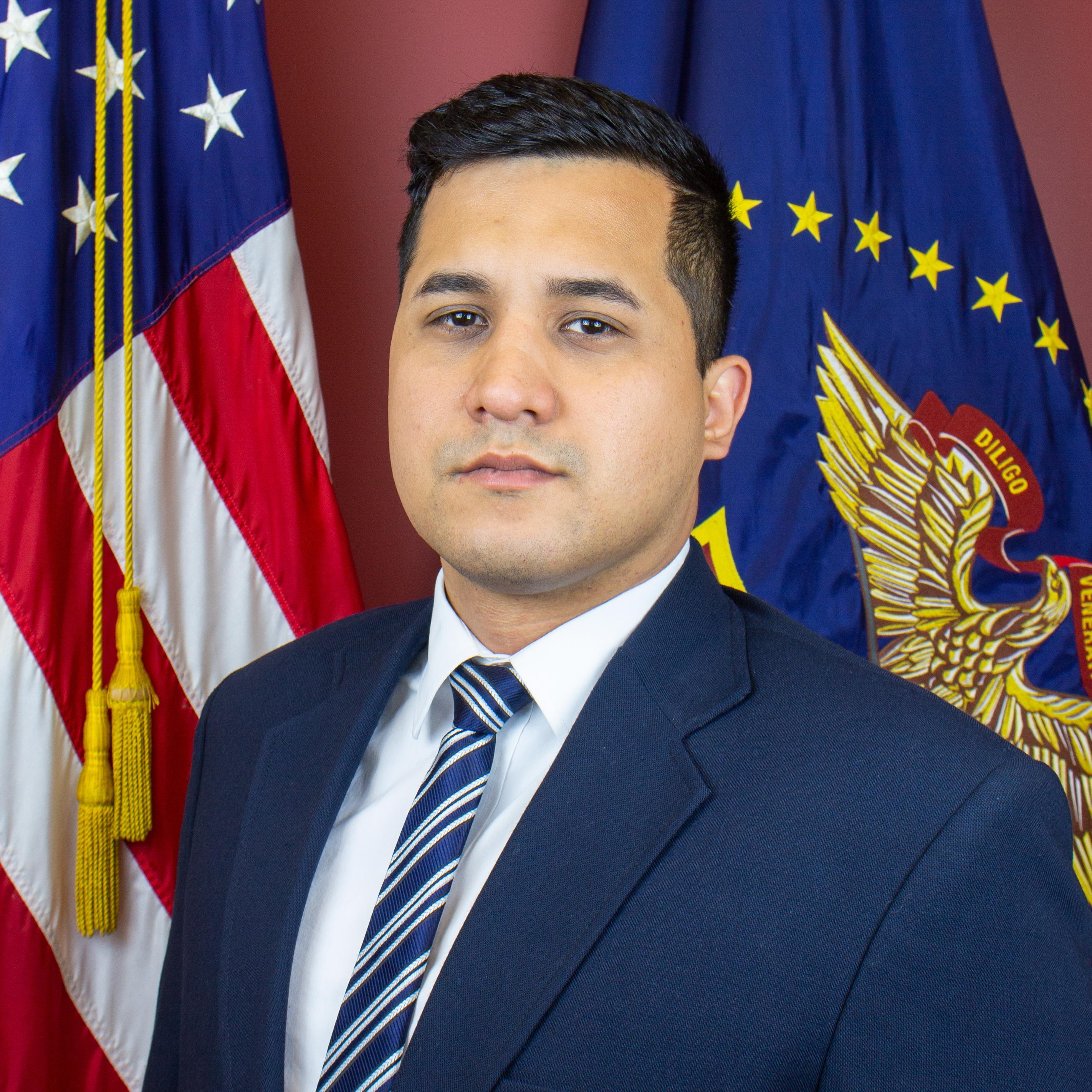 Jorge Bustos's Profile Photo