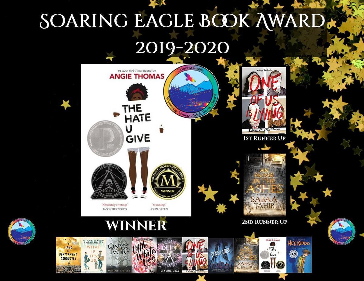 Soaring Eagle 2020 Winners