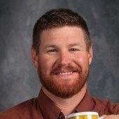 Trevor Clark's Profile Photo