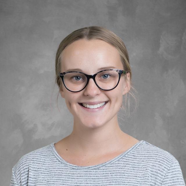 Molly Cooper's Profile Photo