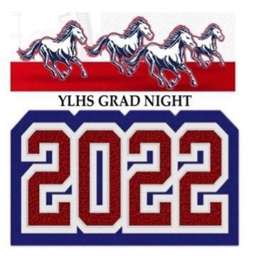 Grad Night Logo