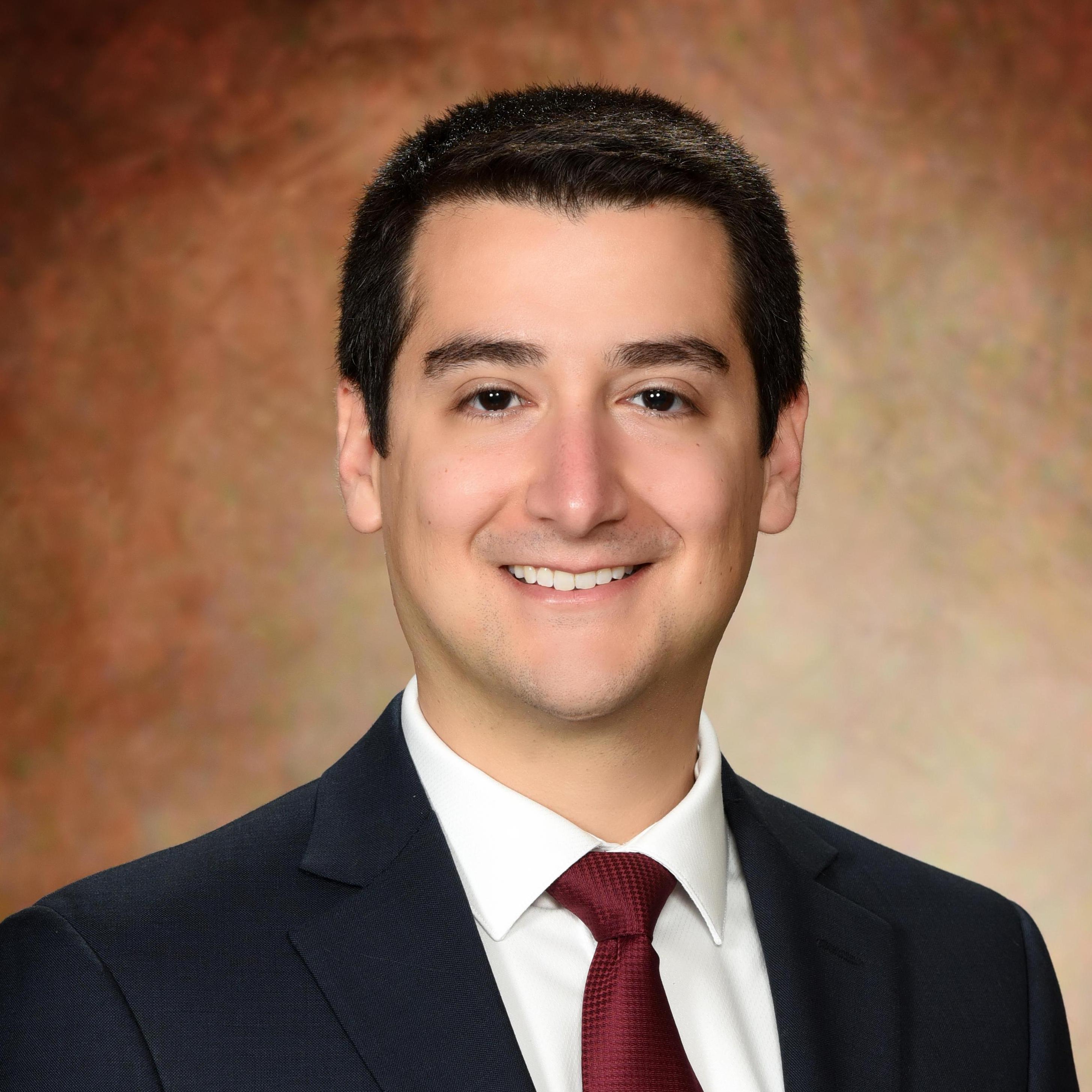 Alex Casado's Profile Photo