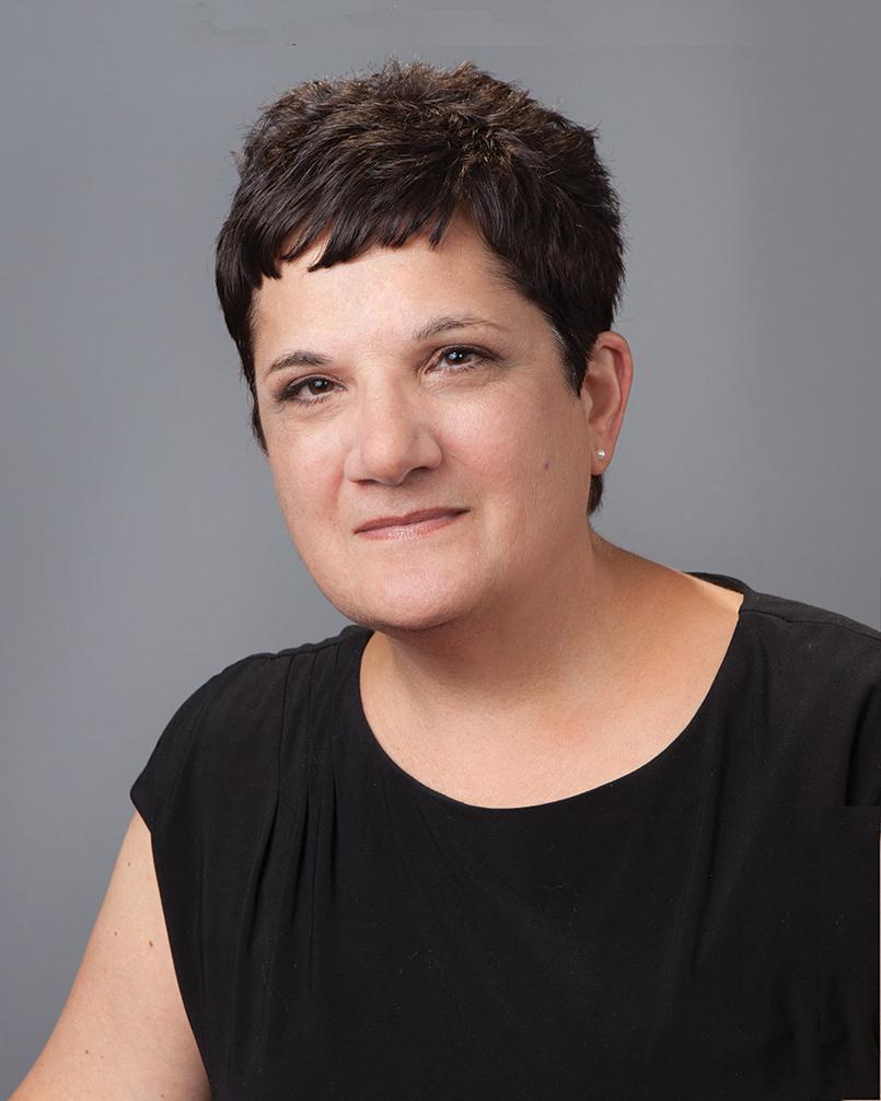 Principal Theresa Tringale