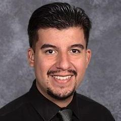David Echavarria's Profile Photo