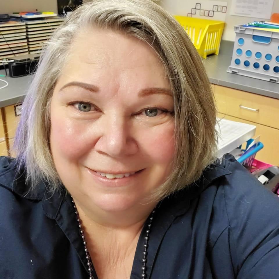 Tammy THOMAS-COOK's Profile Photo