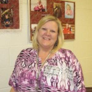 Photo of Debbie Reed, Special Education Programs Coordinator and Vision Specialist