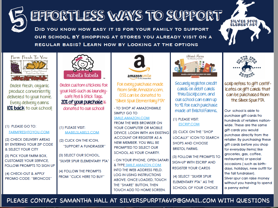 5 Effortless Ways to Support