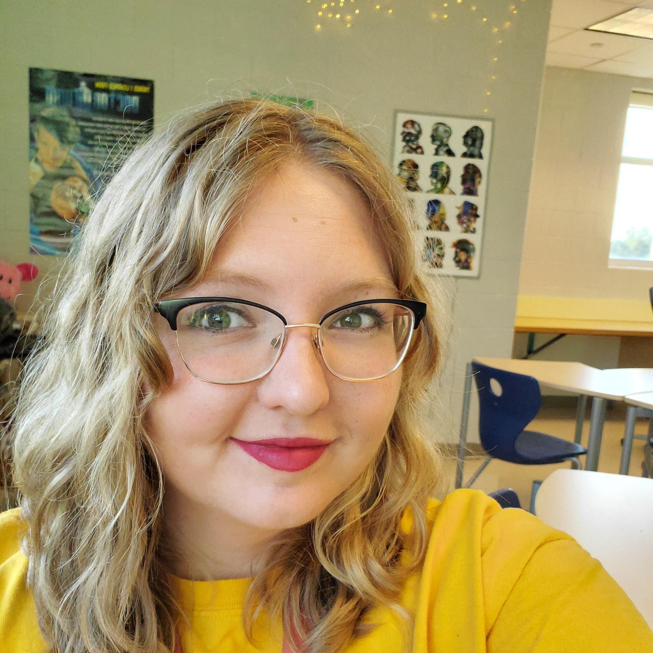 Mindy Mccann's Profile Photo