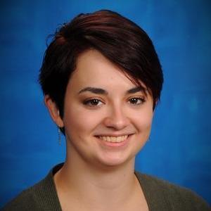 Kyrstin Desjardins's Profile Photo