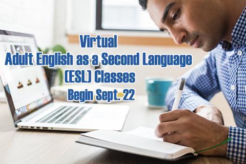 Virtual ESL Courses